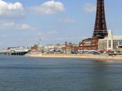 Boomerang Blackpool