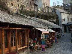 Boutique Hotel Old Town Mostar