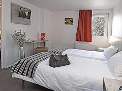Brit Hôtel Bosquet Carcassonne