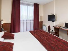 Brit Hotel Nantes La Beaujoire