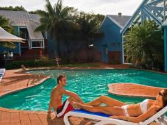 Broadwater Beach Resort