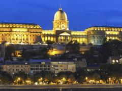 Budapest Best Apartments