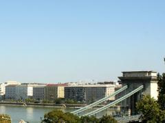 Budapest Museum Central