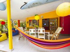 Buddha House Boutique Hostel