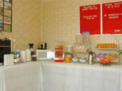 Budget Host Inn Wytheville
