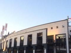 Budget Hotel Marnix City Centre