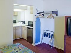 Budget Inn and Suites Stockton Yosemite