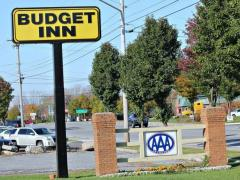 Budget Inn - Farmington