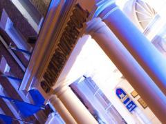 BW Hallmark Hotel Liverpool Feathers