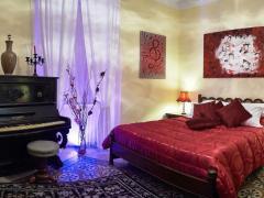 C. Luxury Palace & Apartments