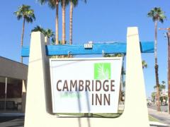 Cambridge Inn