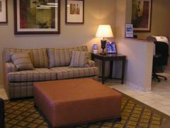 Candlewood Suites Rockford