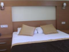 Cansu Motel