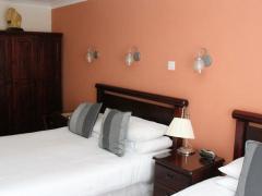 Canterbury Hotel