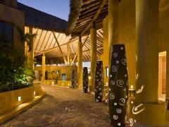Capella Ixtapa Resort & Spa