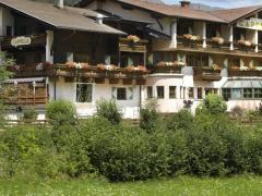Cappella Natura Vitalis Hotel