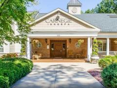 Carnegie Inn & Spa, an Ascend Hotel Collection Member, State College