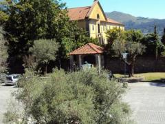 Casa do Mosteiro de Refoios do Lima