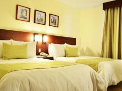 Casa Inn Business Hotel Mexico