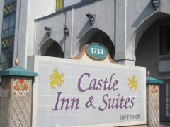 Castle Inn and Suites Anaheim