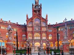 Castro Exclusive Residences Sant Pau