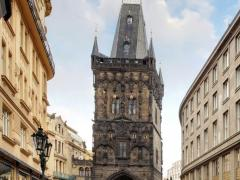 Cathedral Prague Apartments