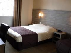 Cecil' hotel