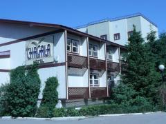 Chagala Hotel Uralsk