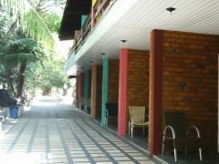 Chalé da Praia Residence