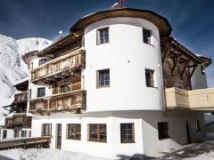 Chalet Obergurgl Luxury Apartments
