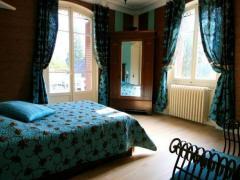 Chambre d'hôtes Le Manoir des Alberges