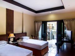 Champlung Mas Hotel, Legian