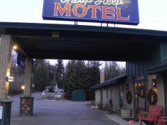 Cheap Sleep Motel