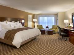 Chicago Marriott Naperville