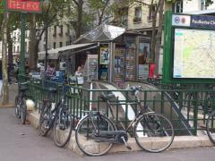 Citadines Bastille Gare de Lyon Paris