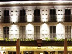 Citotel Hôtel le Challonge