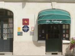 Citotel Le Volney