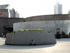 City Express EBC Reforma