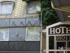 City Hotel Saarbrücken