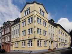 City-Hotel Stolberg
