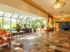 Clarion Hotel & Conference Center Tampa