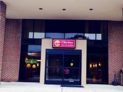 Clarion Inn & Suites Harrisburg/Hershey