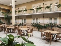 Clarion Inn & Suites Monroe