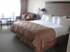 Clarion Inn Surfrider Resort