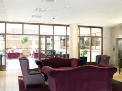 Clayton Hotel, Leopardstown