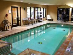Comfort Inn and Suites Quail Springs