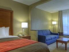 Comfort Inn Asheville Biltmore West