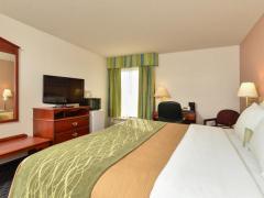 Comfort Inn Collinsville