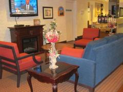 Comfort Inn Downtown/University Hotel