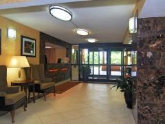 Comfort Inn Executive Park - Charlotte